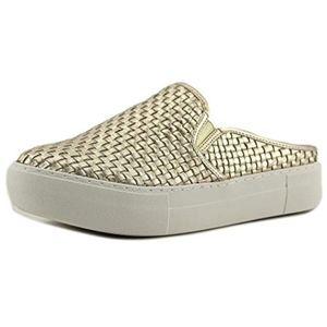 J/Slides Aubrey Open-Back Slide Sneakers